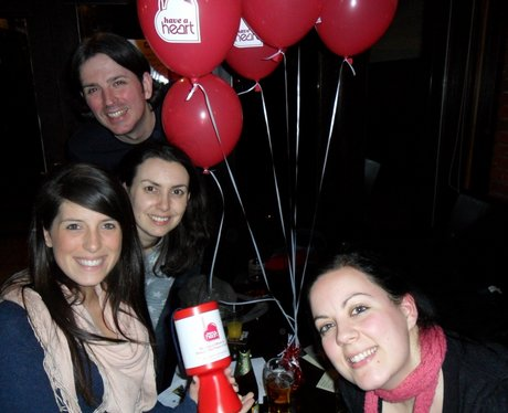 Quiz for Kids at The Dove pub in Newport Pagnell