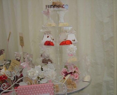 Suffolk Wedding Show 2011