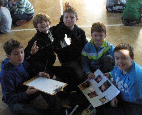 Westcroft School - Bideford