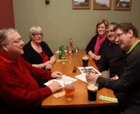Quiz for Kids at The Watts Arms in Hanslope