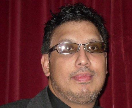 Mahmood Ahmad