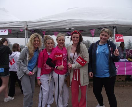 Breast Cancer Care 5 Mile Challenge