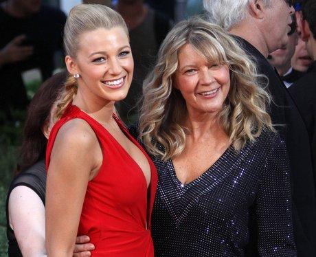 Blake and Elaine Lively
