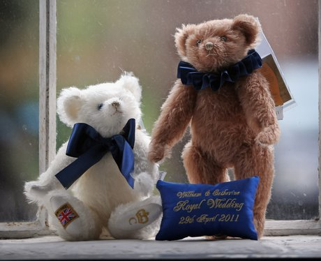 royal teddy