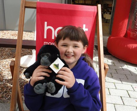 Winning Whirlwind at Ashford Outlet