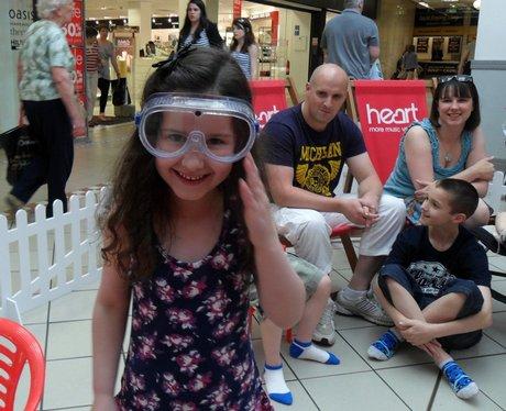 Easter at the Grosvenor Shopping Centre