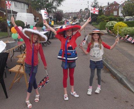 Essex Street Parties