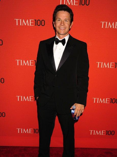 Time Magazine Gala