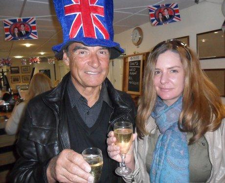 Royal Wedding Street Parties