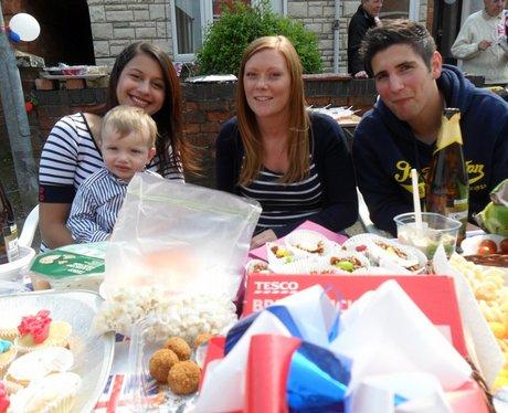 Royal Wedding Street Parties Across Northants