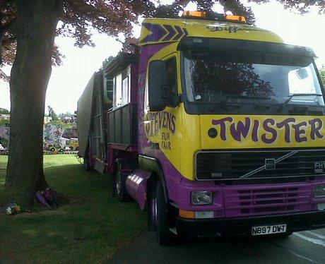 Wellingborough Fair