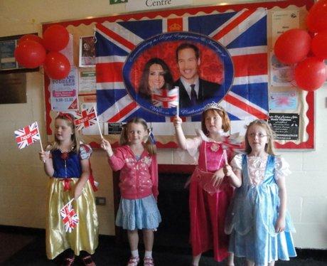 Wiltshire Street parties