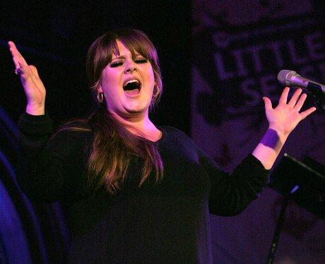 No. 13: Adele