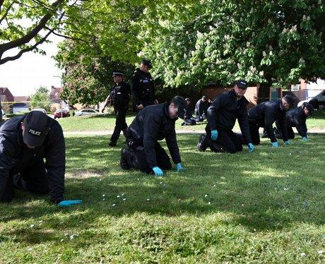 Bodies found in Northampton