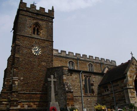 Northampton Murders - Book of Condolences