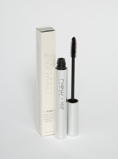 Tried and Tested: Mascaras - Heart