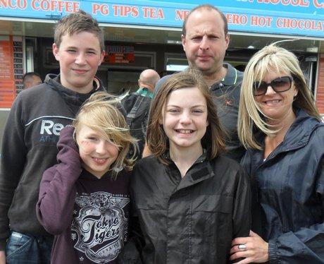 Stoke Goldington Steam Rally