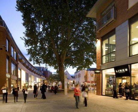 6cb29c456e44 Bristol City Centre Shopping - Heart Bristol