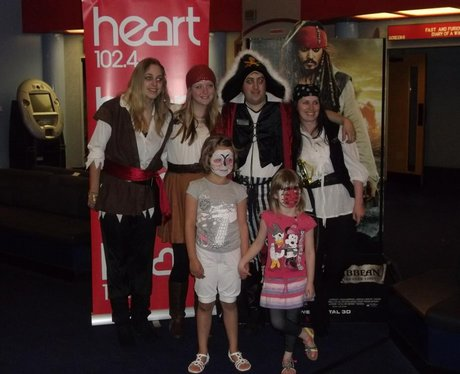 Gloucester Cineworld