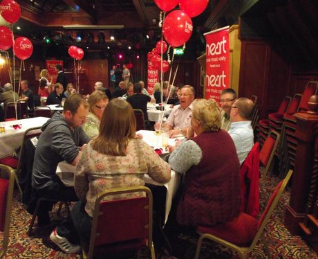 Heart Breakfast's Pub Quiz