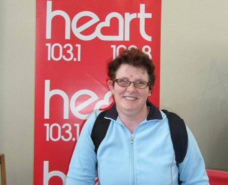 Hearts Feel Good Month of May-Canterbury College