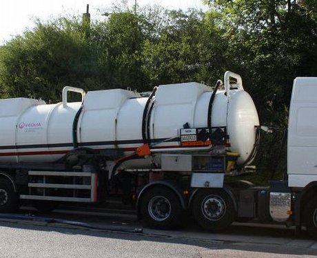 illegal diesel
