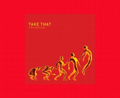 Take That new single