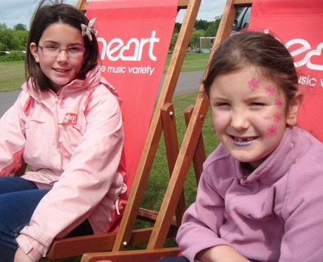 Feel Good Month of May at Leeds Castle