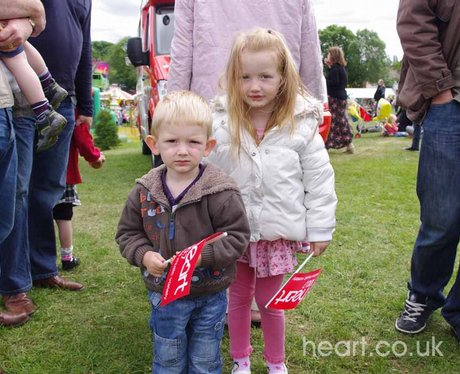 Stourbridge Party in the Park 21/5/11