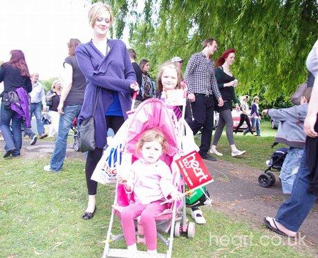 Stourbridge Party in the Park 21/5/11