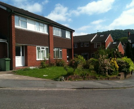 Gary Barlow home in Frodsham