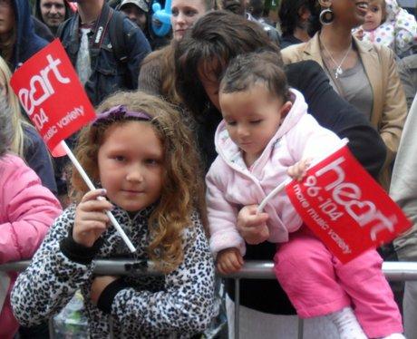 Luton Carnival 2011