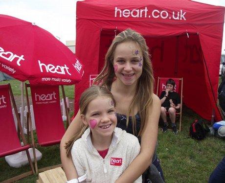 Royal Bath & West Show 2011 Day One