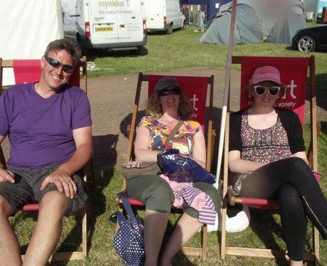 Royal Bath & West Show Day Three
