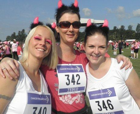 MK Race for Life 10K