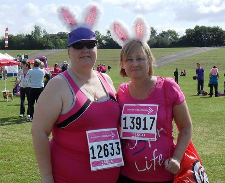 MK Race for Life 5K