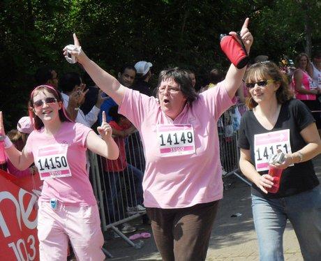 MK Race for Life 5K