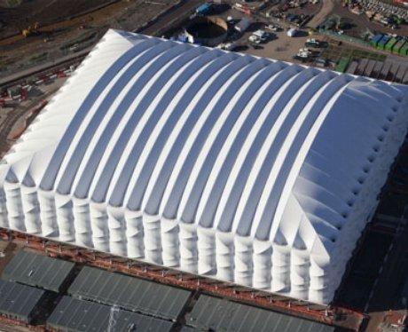 Olympic Basketball Arena