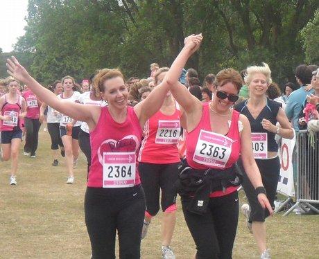 Welwyn Hatfield Race for Life