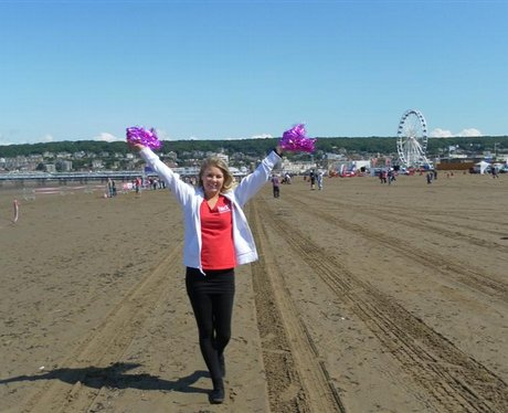 Weston-Super-Mare Race for Life 10k