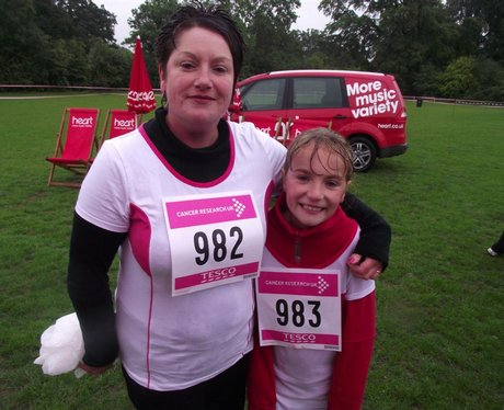 Bath Race for Life