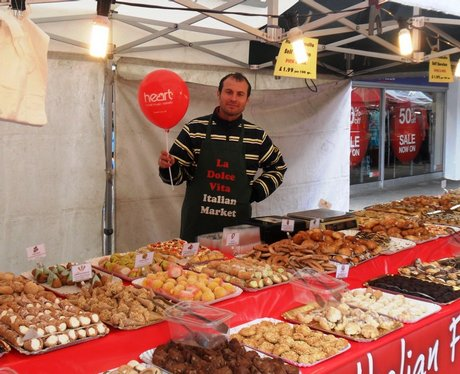 Bedford Italian Festival