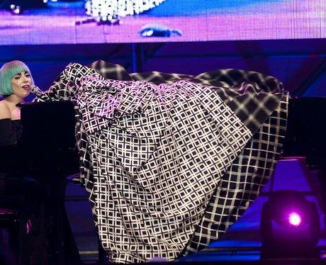 Lady Gaga live at EuroPride