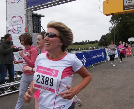 Peterborough Race For Life