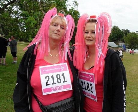Race For Life Royal Tunbridge Wells