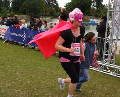 Race For Life Royal Tunbridge Wells