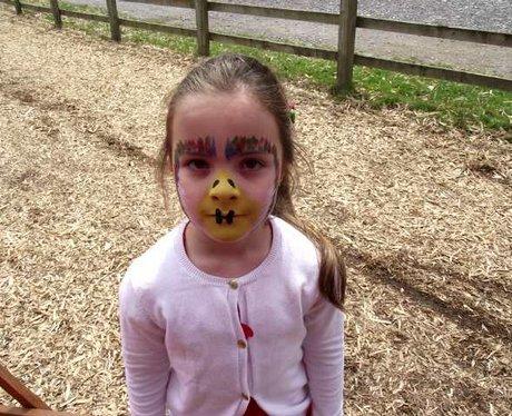 Countryside Day at Bucklebury Farm