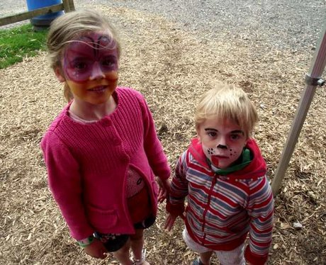 Countryside Day at Bucklebury Farm