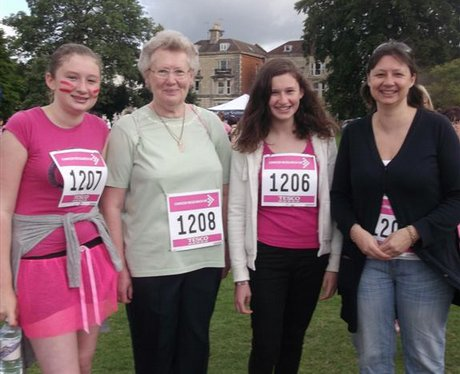 Gloucester Race for Life
