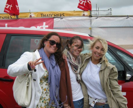 Oceanfest 2011